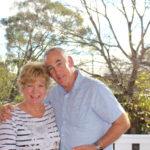 Glenn and Maureen Tucker
